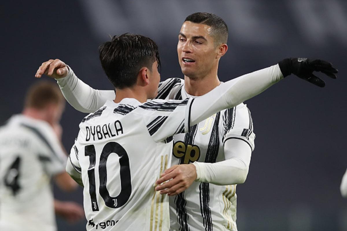¿Se desmantela la Juventus? Cristiano, Dybala y Morata podrían abandonar el club