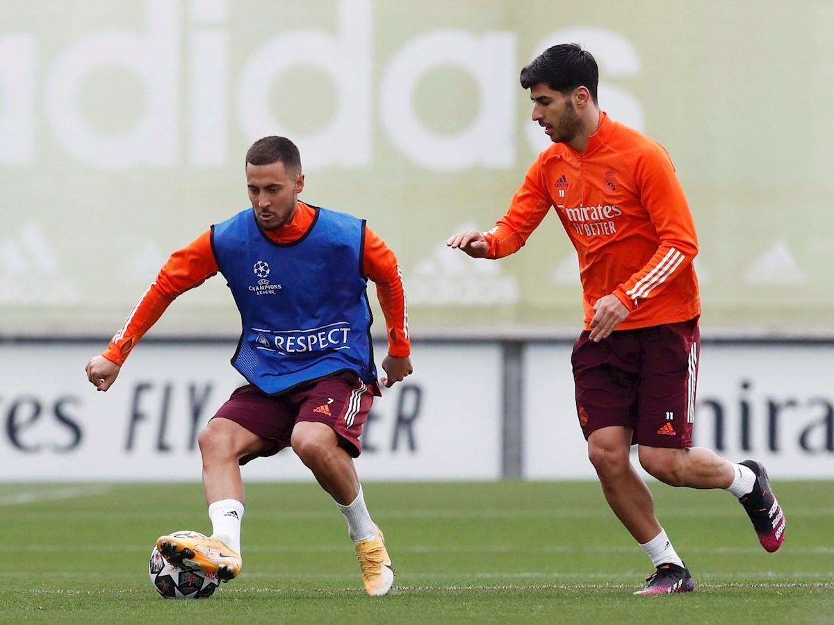 """""""Eden Hazard no es un jugador del Real Madrid, sino del Barça"""", explicó el exagente del belga"""