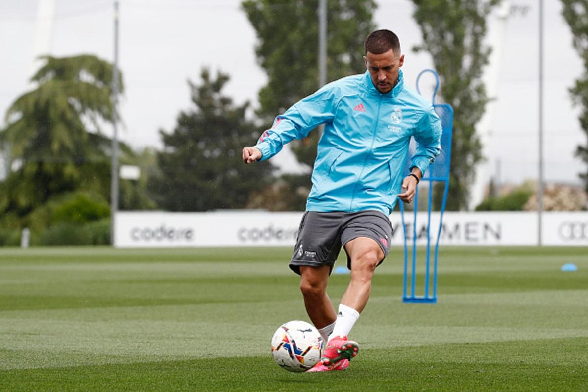 ¡Regresa el Duque! Eden Hazard finalmente está en una convocatoria del Real Madrid 42 días después