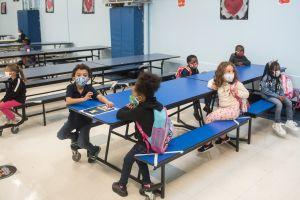 El próximo año escolar será 100% en persona en las escuelas públicas de la ciudad de Nueva York