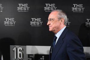 Expresidente del Real Madrid asegura que Florentino Pérez tendría que renunciar a la presidencia del equipo