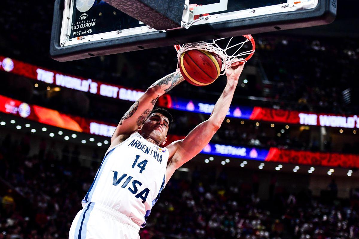 Argentina invade la NBA: Gabriel Deck jugará en Oklahoma