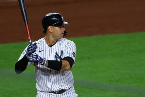 Gary Sánchez fue sentado en los Yankees y el manager habló de su reacción en el clubhouse