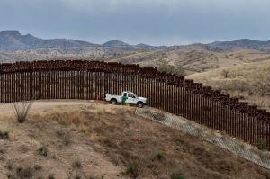 Biden no pide al Congreso dinero para el muro, pero sí millones para vigilancia en la frontera y trámites de USCIS