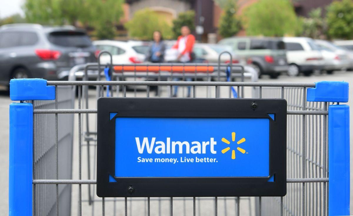 ¿Cuánto cobra Walmart por cambiar el cheque de estímulo?