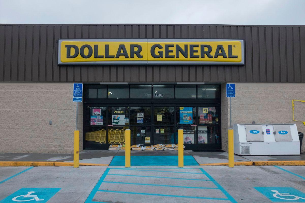 Cadena de tiendas Dollar General contratará a 20,000 empleados este mes de abril