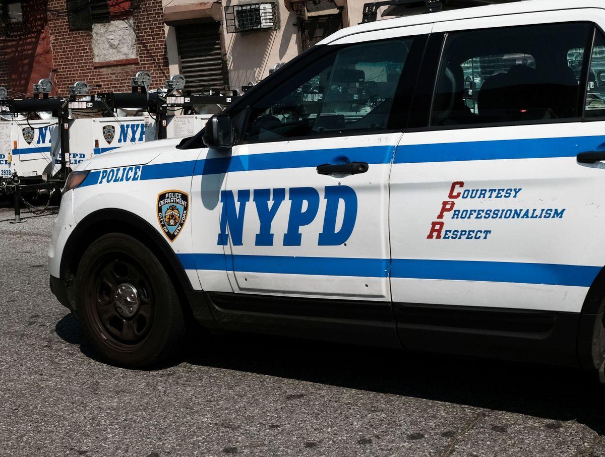 Mataron de tres balazos a un repartidor mexicano en East Harlem; no hay pistas del asesino