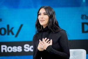 ¿Te imaginas un Lamborghini tapizado de peluche? Kim Kardashian lo hizo realidad