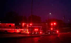 Dos muertos por espantoso accidente en un Tesla: la policía cree que iba en piloto automático
