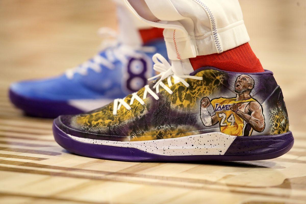 Finalizará la producción de  una de las zapatillas más populares de la NBA.