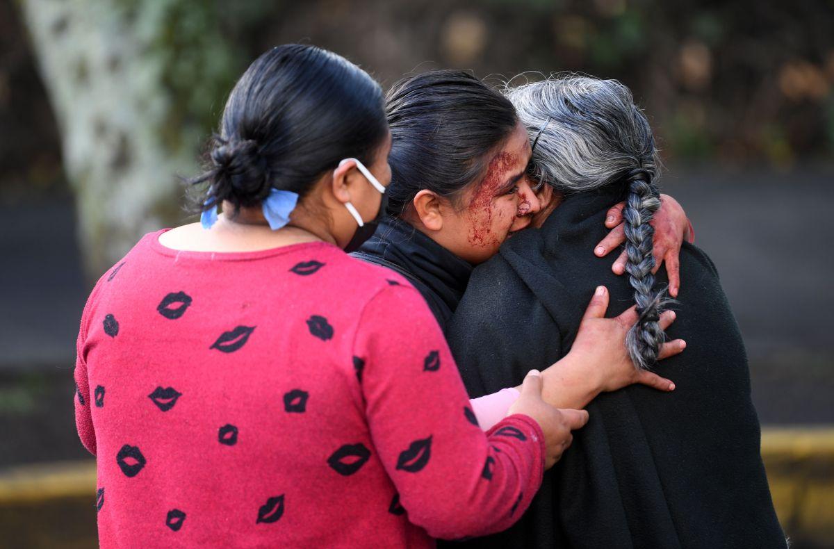 El CJNG está detrás de los atentados que cimbraron al Gobierno de AMLO
