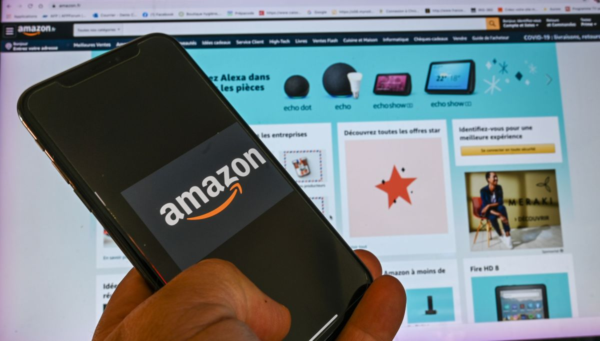 6 maneras de ahorrar dinero en Amazon que probablemente no conocías