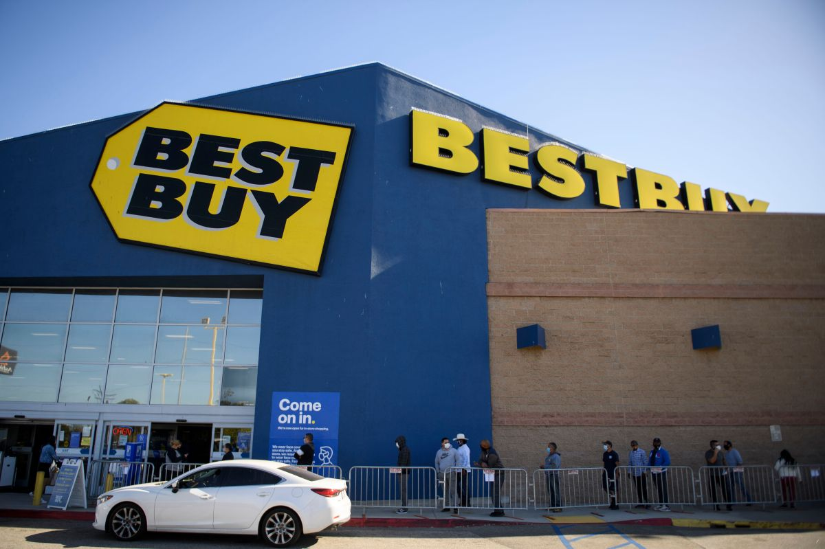Best Buy está probando la nueva membresía en los estados de Iowa, Pennsylvania y Oklahoma.