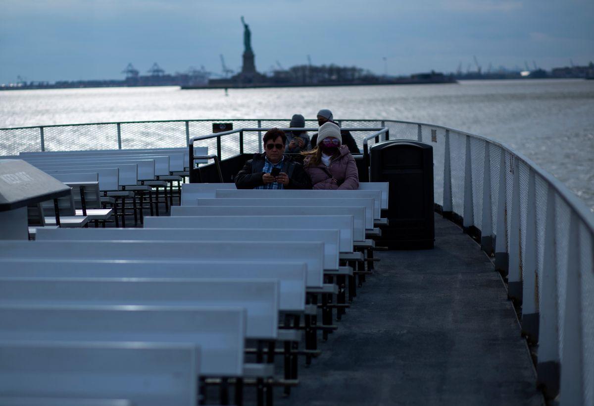 Nueva York perdió 44 millones de turistas y 60 mil millones de dólares por la pandemia