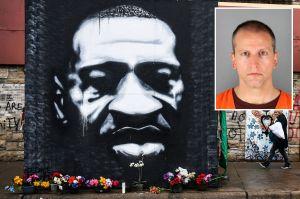 Jurado declara culpable al expolicía Derek Chauvin por asesinato de George Floyd