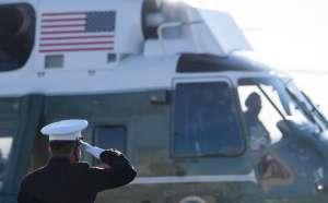 El 40% de los Marines han rechazado vacunarse contra el Covid-19
