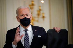 ¿Quién es el mexicano que Joe Biden invitó especialmente a su discurso ante el Congreso?