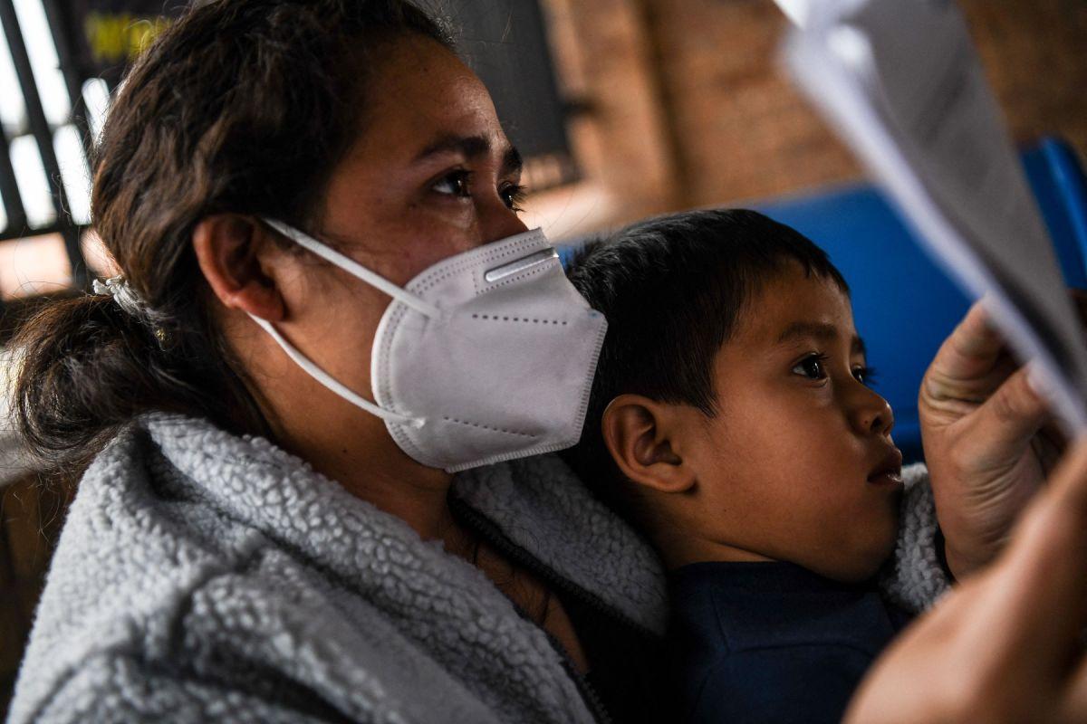 Qué se sabe de los pagos en efectivo en Centroamérica para evitar inmigración irregular