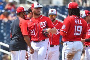 Se suspende serie entre Washington Nationals y Mets por brote de COVID-19