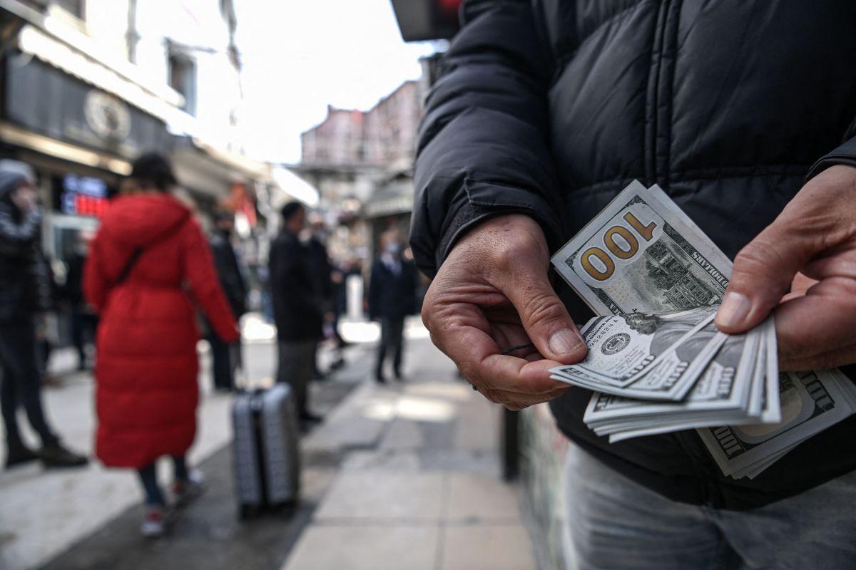 El IRS ha enviado ya más de 130 millones de cheques de estímulo