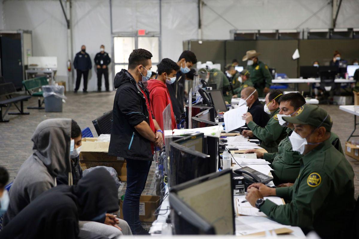 El plan de Administración Biden para acelerar peticiones de asilo y desalentar la migración irregular
