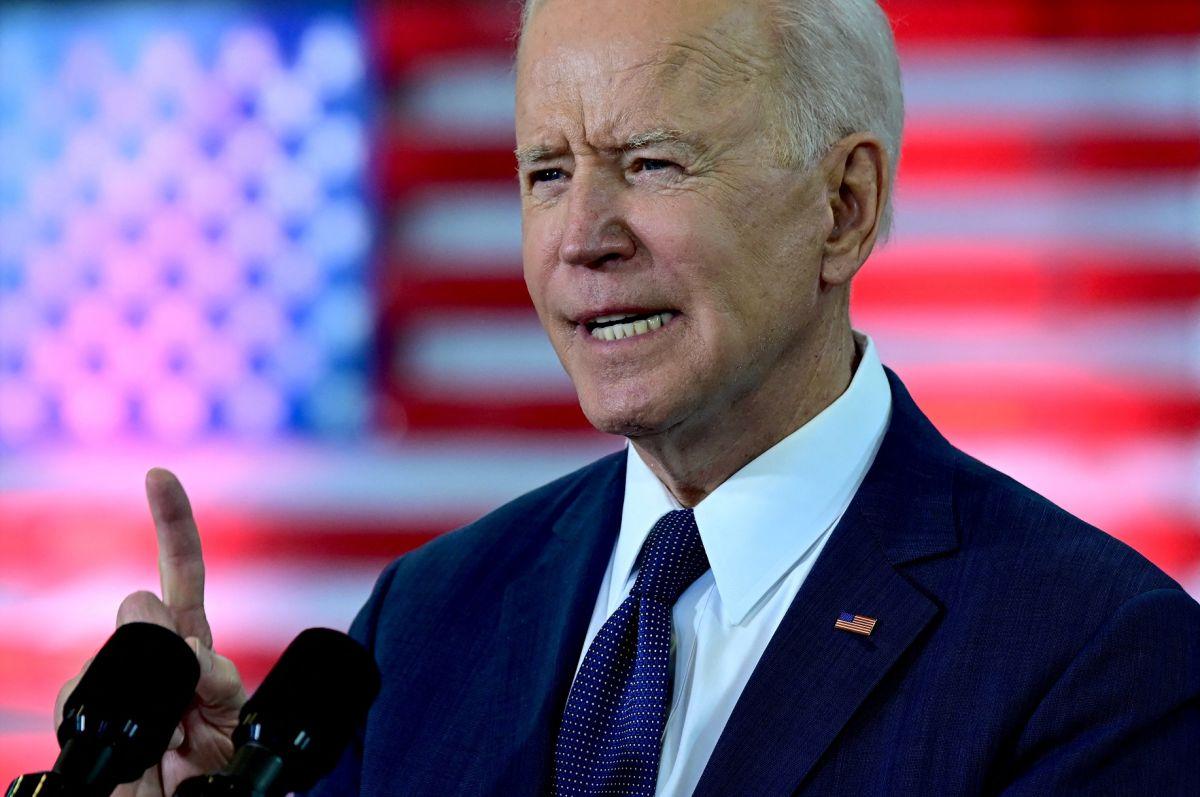 A quiénes aumentaría Biden impuestos con su nuevo proyecto económico