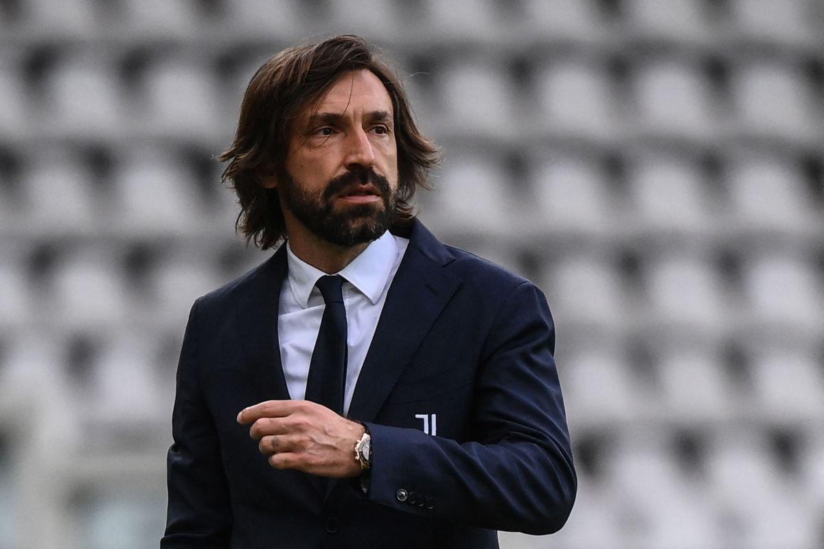 Pirlo no teme que la UEFA excluya a la Juventus de la Champions