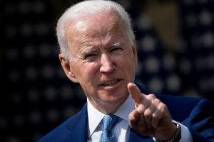 El 58% de republicanos apoya plan económico de Biden