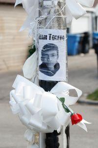 "Sindicato policial justifica ""al 100% tiroteo heroico"" que mató a niño Adam Toledo en Chicago"