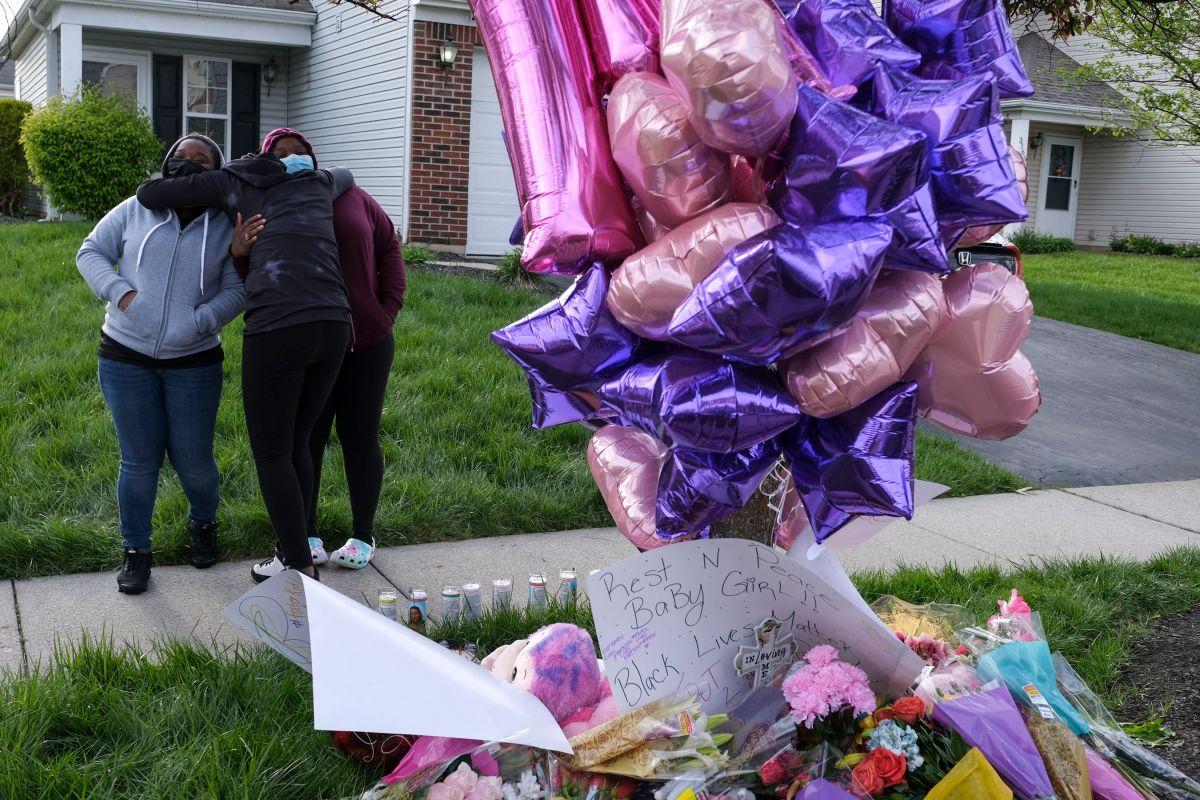 Policía en Columbus, Ohio, divulga nuevos videos de pelea que culminó en asesinato de menor de 16 años