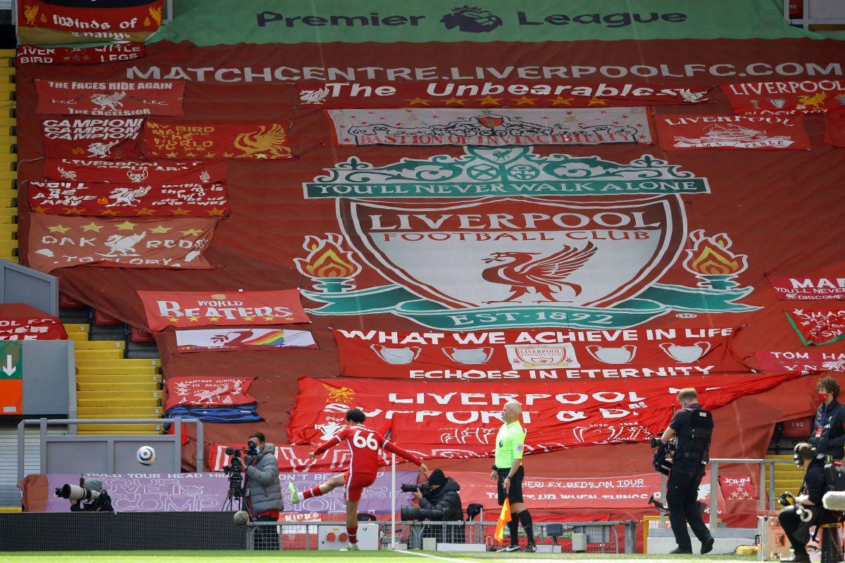 ¡Increíble! El Liverpool anuncia pérdidas millonarias en el mes de mayo