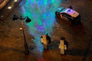 """Pandilleros de """"Dominican Don't Play"""" y Trinitarios se enfrentan con palos, machetes y balas en plena calle de Madrid"""