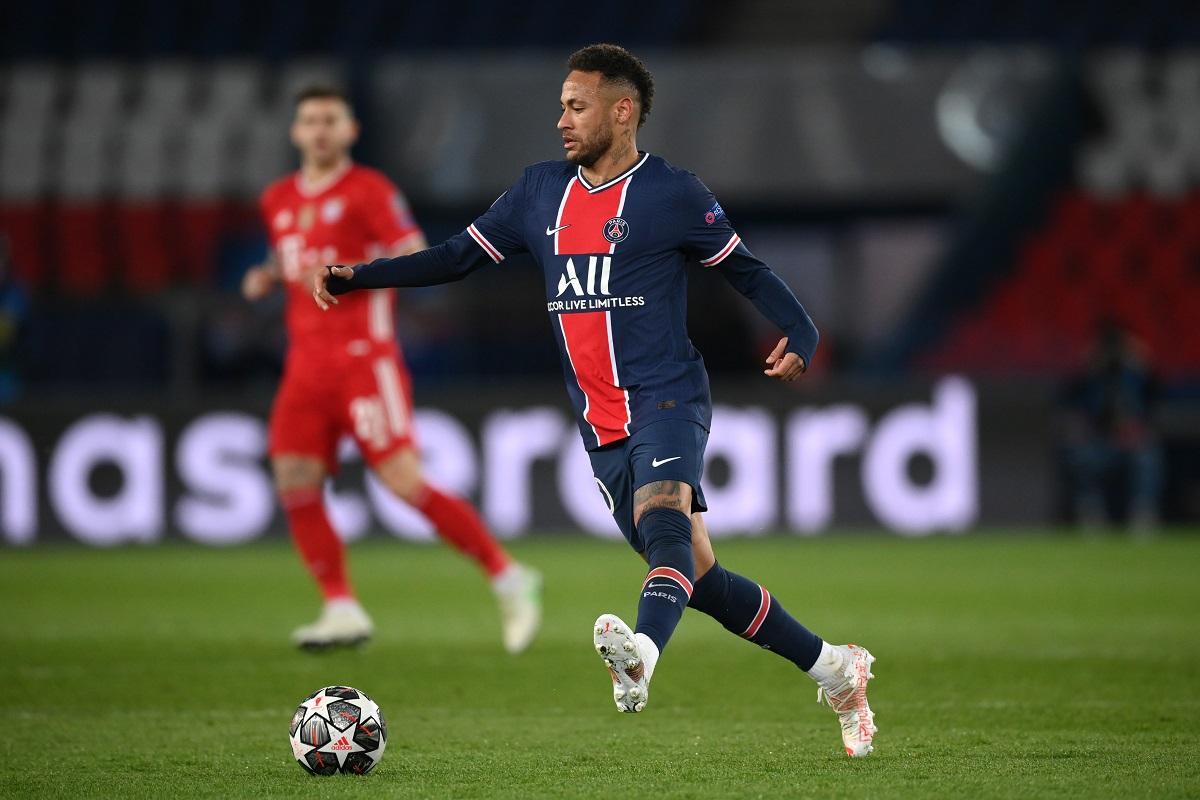 """""""¿Quedarme en París?"""": Neymar no dejó pistas sobre su futuro"""