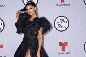 """Ana Bárbara recuerda el peor momento de su vida: Enamorarse de """"El Pirru"""""""