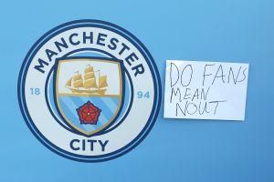El Manchester City confirma su intención de abandonar la Superliga