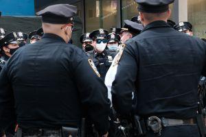 Joven policía murió en accidente vial en Nueva York; segundo caso en dos semanas