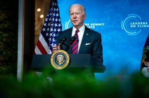 Biden retoma la ruta ambiental de Estados Unidos y busca reducir 52% los gases de efecto invernadero