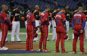 El Covid-19 enluta al béisbol cubano