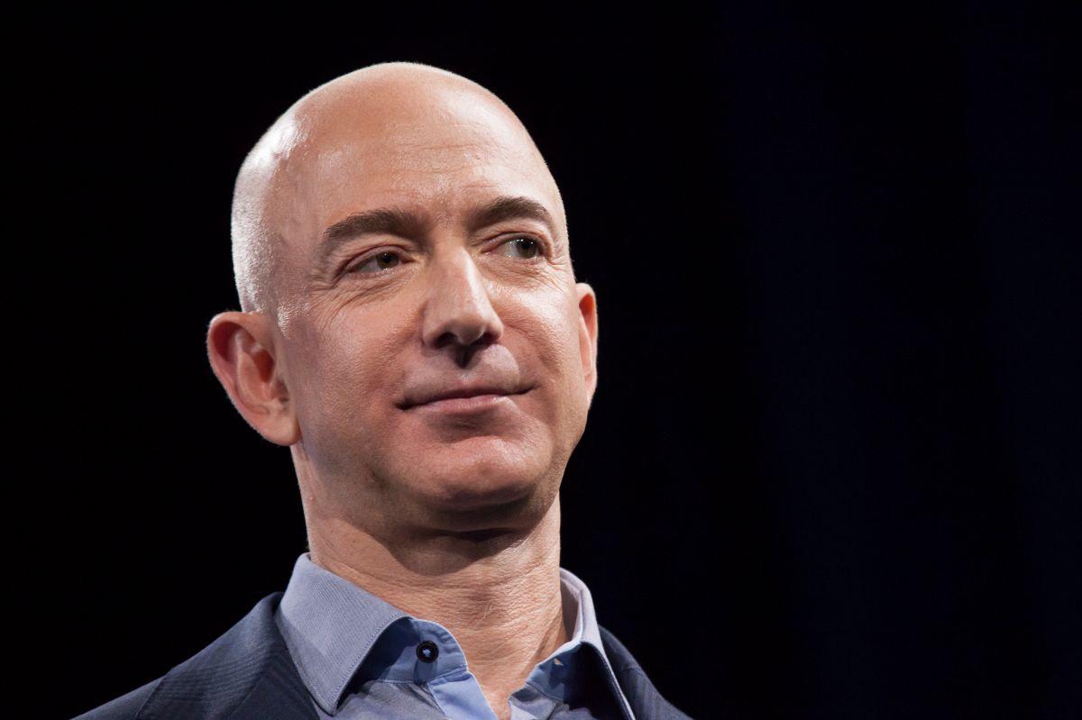 Por qué Jeff Bezos, el fundador de Amazon, apoya la idea de aumentar los impuestos corporativos para financiar el plan de infraestructura de Biden