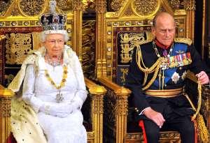 Solo 30 personas están invitadas al funeral del Príncipe Felipe, conoce la lista