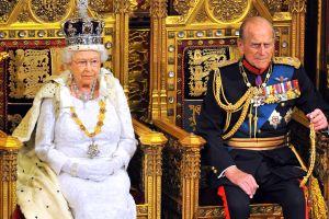 El príncipe Felipe deja en herencia parte de su fortuna a sus empleados