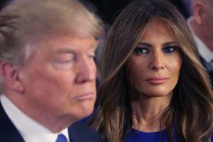 ¿Qué quiere Melania en su relación con Trump?