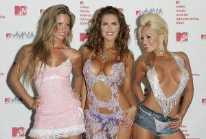 El bikini de Rocío Guirao Díaz que casi dejó ver de más y dividió opiniones