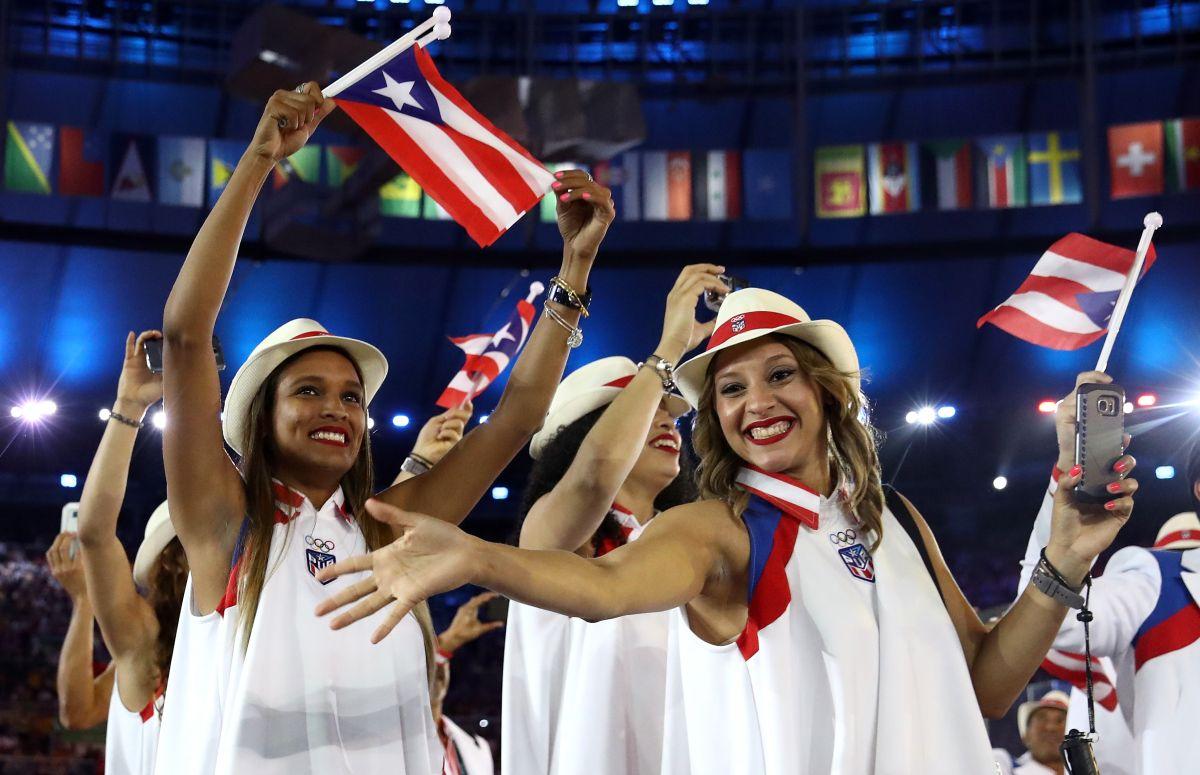 Toda la delegación de Puerto Rico que irá a los Juegos Olímpicos será inmunizada