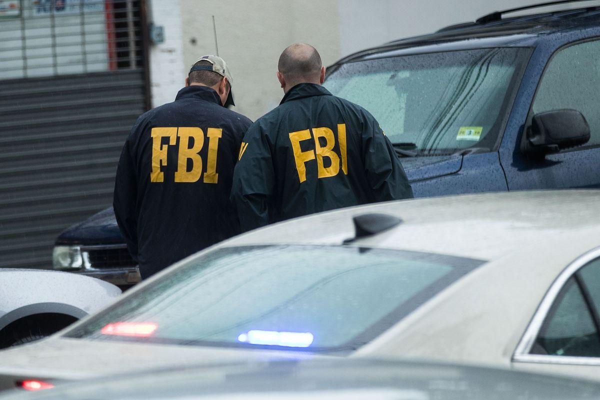 Agentes del FBI mantienen activa la búsqueda de Brian Laundrie.