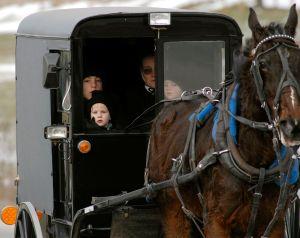 """Hallan restos de joven """"Amish"""" secuestrada hace casi un año en Pensilvania; sospechoso habría cambiado cadáver de lugar"""