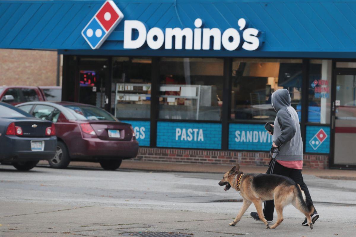 Domino's iniciará la entrega de pizzas con la ayuda de un vehículo autónomo en Houston