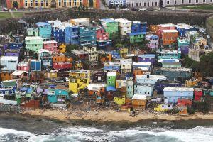 Autoridades en Puerto Rico buscan establecer si cuerpo calcinado es de turista de EE.UU. que tomaba fotos en La Perla