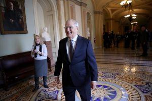 Murió a los 93 años el ex vicepresidente Walter Mondale