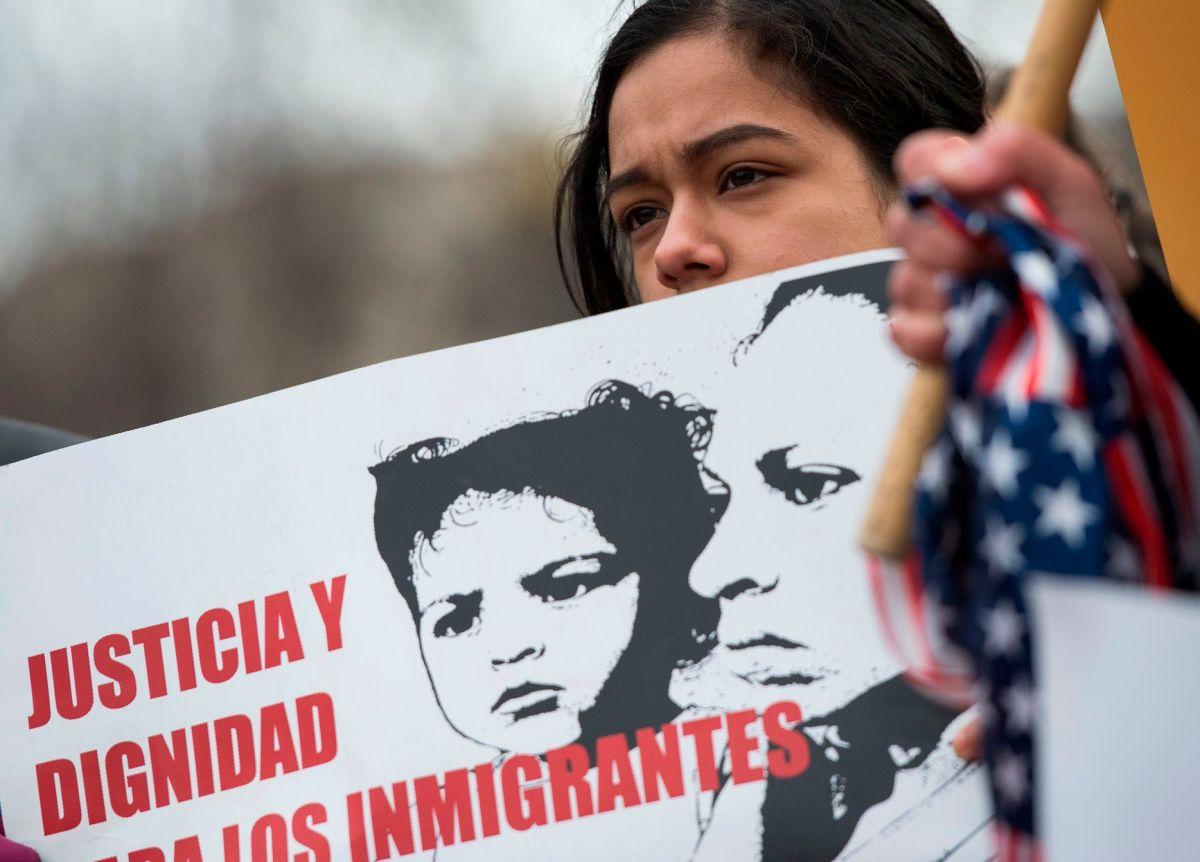 El plan para otorgar TPS a inmigrantes de Guatemala
